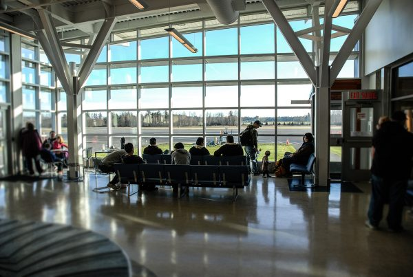 2018 Commission Fee Schedule for Nanaimo Airport